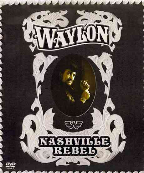 NASHVILLE REBEL BY JENNINGS,WAYLON (DVD)